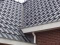 Portfolio KOVZ; Leggen van nieuwe dakpannen